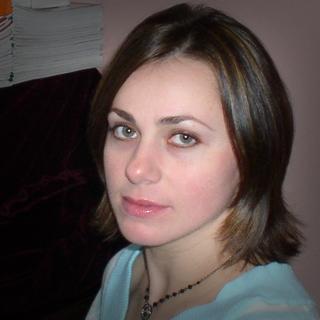 Oksana Volodkina